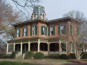 Historic Fort Mill